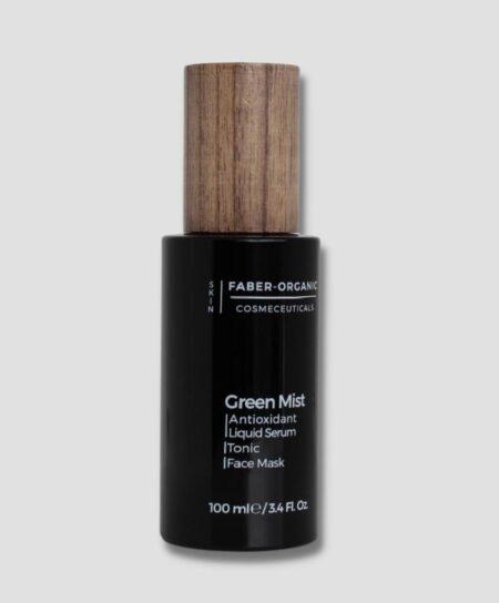 Faber-Organic-Green-Mist
